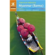 Myanmar (Barma) - Kniha