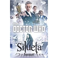Doctor Who Silueta - Kniha