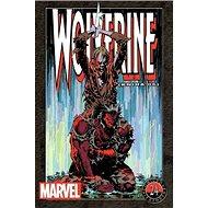 Wolverine 6: Comicsové legendy 24 - Kniha