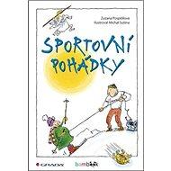 Sportovní pohádky - Kniha