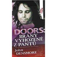 Doors: Brány vyhozené z pantů: Odkaz Jima Morrisona jde k soudu