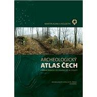 Archeologický atlas Čech - Kniha
