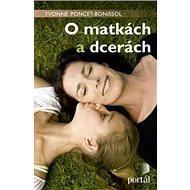 O matkách a dcerách - Kniha