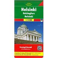 Helsinky - Kniha
