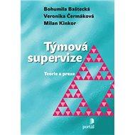 Týmová supervize: Teorie a praxe - Kniha