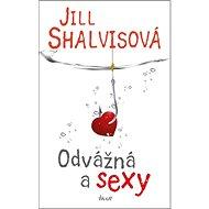 Odvážná a sexy - Kniha
