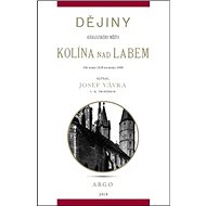 Dějiny královského města Kolína nad Labem 2. - Kniha