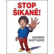 Stop šikaně! - Kniha