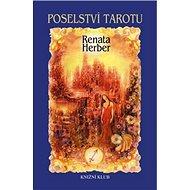 Poselství Tarotu - Kniha