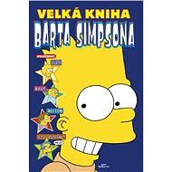 Velká kniha Barta Simpsona - Kniha