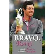 Bravo, Rory! - Kniha