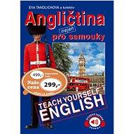 Angličtina nejen pro samouky - Kniha