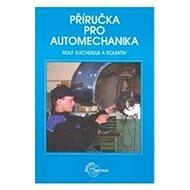 Příručka pro automechanika - Kniha