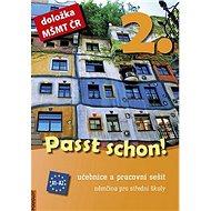 Passt schon! 2. díl - Kniha