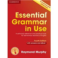 Essential Grammar in Use: with answers and eBook - Kniha