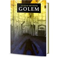 Golem - Kniha