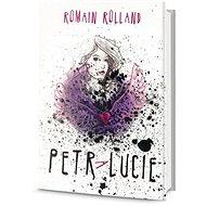 Petr a Lucie - Kniha