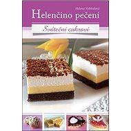 Helenčino pečení Sváteční cukroví - Kniha