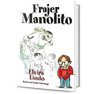 Frajer Manolito: 3.díl - Kniha