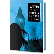 Druhá dcera - Kniha