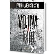 Vojna a mír 1.-4. díl komplet - Kniha