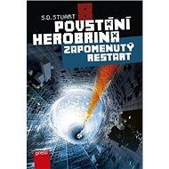 Povstání Herobrina 8 Zapomenutý restart - Kniha