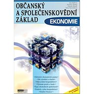 Občanský a společenskovědní základ Ekonomie: učebnice - Kniha