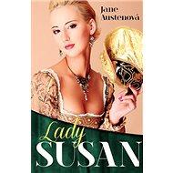 Lady Susan - Kniha