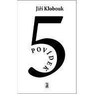 5 povídek - Kniha