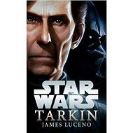 STAR WARS Tarkin - Kniha