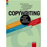 Copywriting: Pište texty, které prodávají - Kniha