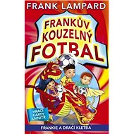 Frankův kouzelný fotbal Frankie a dračí kletba: Hrací karty uvnitř