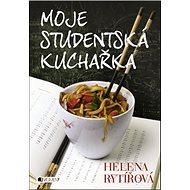 Moje studentská kuchařka - Kniha