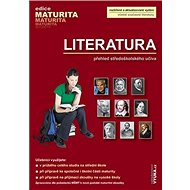 Literatura: Přehled středoškolského učiva - Kniha
