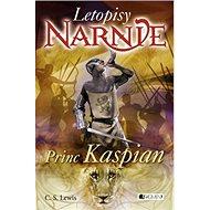 Princ Kaspian - Kniha