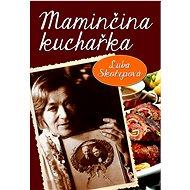Maminčina kuchařka - Kniha
