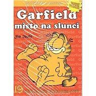 Garfield místo na Slunci: Číslo 19 - Kniha