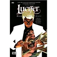 Lucifer Ďábel vchází do dveří: Lucifer 01 - Kniha