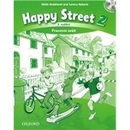 Happy Street 3rd Edition 2 - Kniha