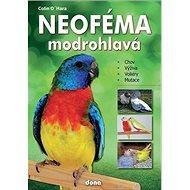 Neoféma modrohlavá - Kniha