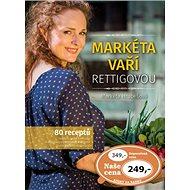 Markéta vaří Rettigovou - Kniha