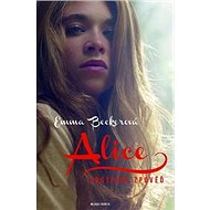 Alice: Erotická zpověď - Kniha