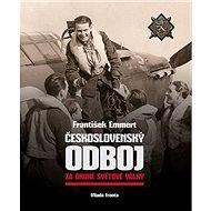 Československý odboj za druhé světové války - Kniha