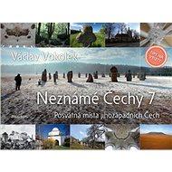 Neznámé Čechy 7: Posvátná místa jihozápadních Čech - Kniha