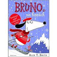 Bruno na horách - Kniha