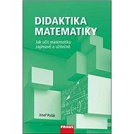 Kniha Didaktika matematiky - Kniha