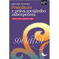 Praktikum z práva sociálního zabezpečení - Kniha