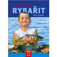 Začínáme rybařit - Kniha