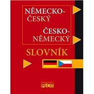 Německo-český česko-německý slovník - Kniha