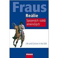 Kniha Reálie Spojených států amerických - Kniha